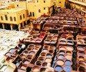 Medina van Fes