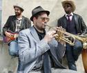 Blues band