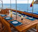 Archipel Catamaran Dek