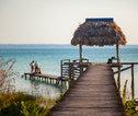 Guatemala meer