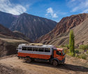 Dragoman rondreis Oezbekistan en Kirgistan