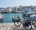 Fietsvakantie Griekenland - Cycladen hotel 16