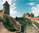Fietsvakantie Frankrijk Bourgogne