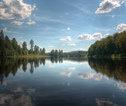 Fietsen in Zweden