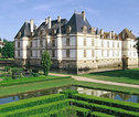 Fietsvakantie Frankrijk Bourgogne families