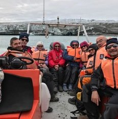 Group Greenland expedition 2