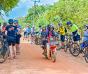 Cycle Tours Sri Lanka