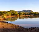 Marakele NP rivier