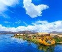 Rondreis Peru Uros