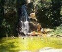 Waterval Tarapoto