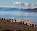 Poolreizen - Groenland Disko Bay