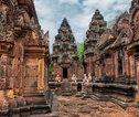 Fietsvakantie Vietnam & Cambodja