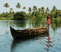 Kochi backwaters