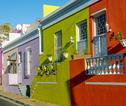 Kaapstad - Bo Kaap