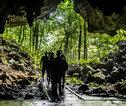 Familiereis Maleisisch Borneo