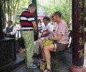 Rondreis China communicatie