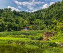 Familiereis Nepal Annapurna trektocht Lwang