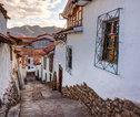 Rondreis Peru Cusco