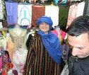 kind met tulband Marokko