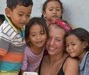 Rondreis Indonesie Lombok met kinderen