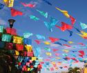 Mexico vlaggtejes