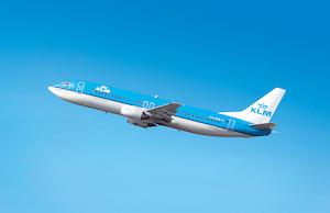 Vlucht KLM